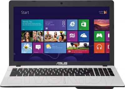 Ноутбук Asus X552MD-SX043D - общий вид