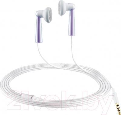 Наушники Cresyn C240E (фиолетовый) - общий вид