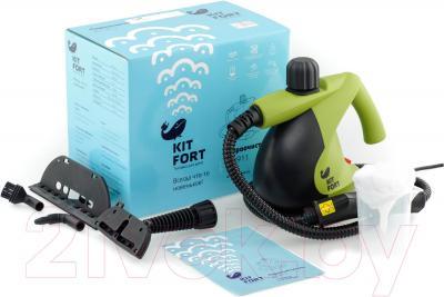 Пароочиститель Kitfort KT-911