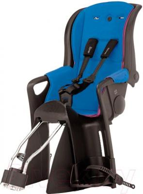 Детское велокресло Romer Jockey Relax (синий) - общий вид