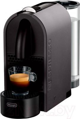 Кофеварка эспрессо DeLonghi U EN 110.GY - общий вид