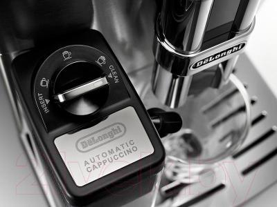 Кофемашина DeLonghi Primadonna S ECAM 28.465.MB - детальное изображение