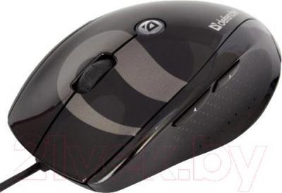 Мышь Defender Enterprise MM-610 / 52610 (черно-серый)
