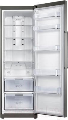 Холодильник без морозильника Samsung RR35H61507F/WT - внутренний вид