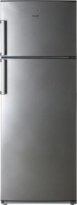 Холодильник с морозильником ATLANT ХМ 3101-080 - вид спереди