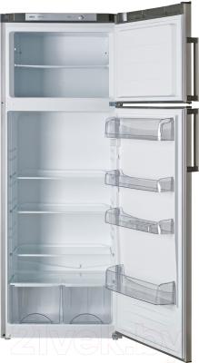 Холодильник с морозильником ATLANT ХМ 3101-080 - внутренний вид