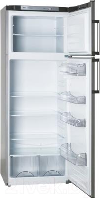 Холодильник с морозильником ATLANT ХМ 3101-080 - камеры хранения