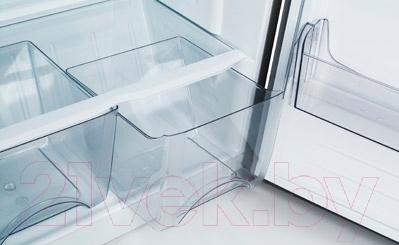 Холодильник с морозильником ATLANT ХМ 3101-080