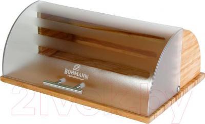 Хлебница Bohmann BH 7255