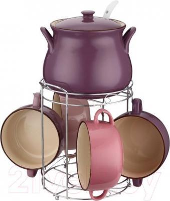Набор столовой посуды Peterhof PH-10112 - общий вид