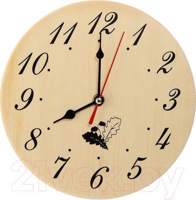 Настенные часы Невский банщик Б-1131 - общий вид