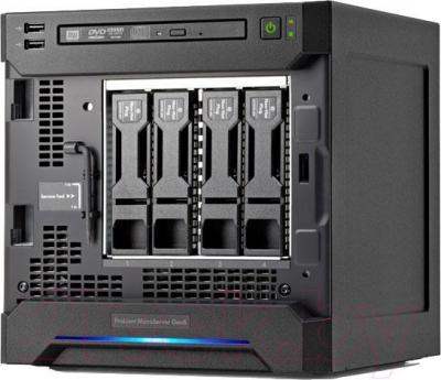 Сервер HP ProLiant Micro G2020T (784919-425) - общий вид