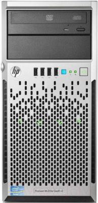 Сервер HP ProLiant ML310eG8v2 (470065-864) - общий вид