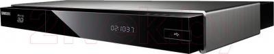 Blu-ray-плеер Samsung BD-F7500/RU - вид в проекции