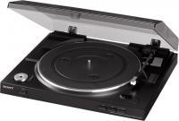 Проигрыватель виниловых пластинок Sony PS-LX300USB -