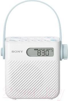 Радиоприемник Sony ICF-FS80 - общий вид