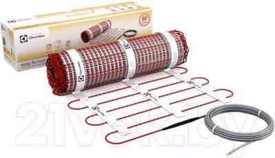 Теплый пол электрический Electrolux EEFM 2-150-2 (самоклеящийся мат) - общий вид
