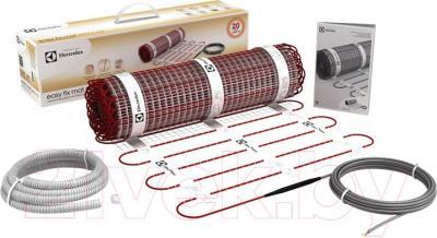 Теплый пол электрический Electrolux EEFM 2-150-10 (самоклеящийся мат) - общий вид