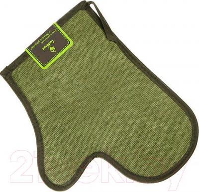 Рукавица для бани Главбаня Б41 - общий вид