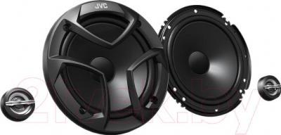 Компонентная АС JVC CS-JS600 - общий вид