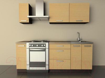 Готовая кухня Лавесон К.001.15 (лимба)