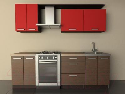 Готовая кухня Лавесон К.001.18 (чили)