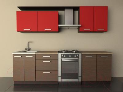 Готовая кухня Лавесон К.001.20 (чили)