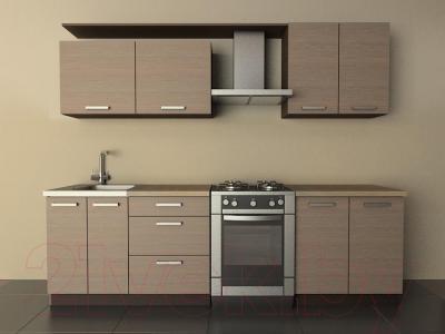Готовая кухня Лавесон К.001.20 (горная лиственница)