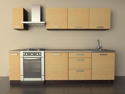 Готовая кухня Лавесон К.001.21 (лимба)