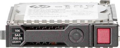 Жесткий диск HP 900GB (652589-B21) - общий вид