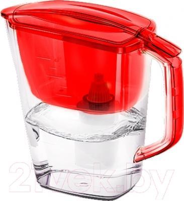 Фильтр питьевой воды БАРЬЕР Гранд (гранат)