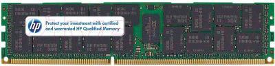 Оперативная память DDR3 HP 731761-B21 - общий вид