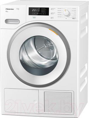 Сушильная машина Miele TMB 640 WP - общий вид