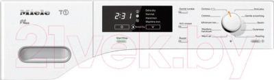 Сушильная машина Miele TMB 640 WP - панель управления