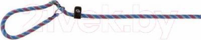 Поводок Trixie Mountain Rope 14492 (S-M, синий, разноцветный) - общий вид