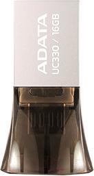 Usb flash накопитель A-data Choice UC330 16GB (AUC330-16G-RBK) - общий вид