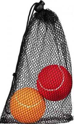 Набор игрушек для животных Trixie Теннисные мячики 34800 (разноцветные) - общий вид