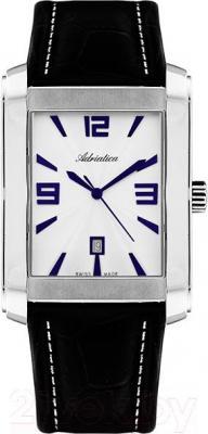 Часы мужские наручные Adriatica A1232.52B3Q