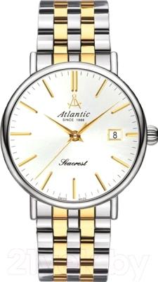 Часы мужские наручные ATLANTIC 50356.43.21