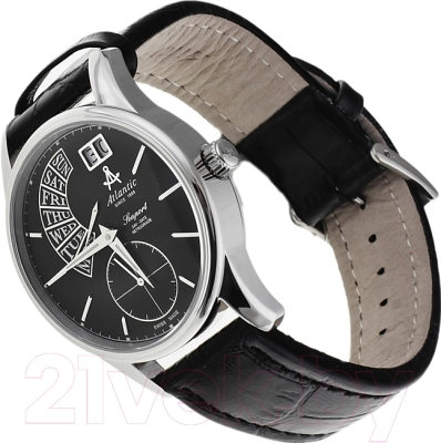 Часы мужские наручные ATLANTIC 56351.41.61
