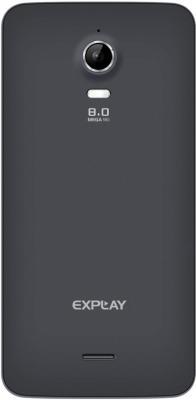 Мобильный телефон Explay 4Game (черный)