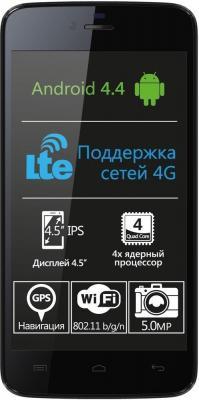 Мобильный телефон Explay Air (черный)