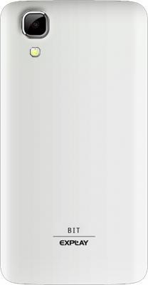 Мобильный телефон Explay Bit (белый)