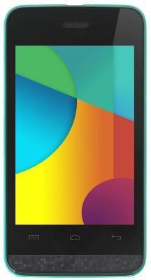 Мобильный телефон Explay Bit (зеленый)