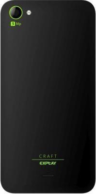 Мобильный телефон Explay Craft (белый)