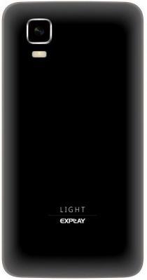 Мобильный телефон Explay Light (белый)