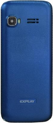 Мобильный телефон Explay Moon (синий)