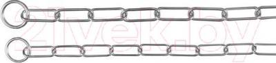 Ошейник Trixie 2150 (металл) - общий вид