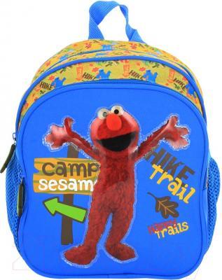 Школьный рюкзак Paso USB-309 - общий вид