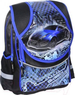 Школьный рюкзак Paso 14-048CB - общий вид